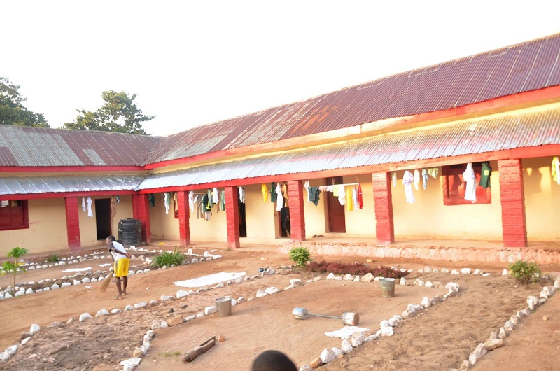Aggrey House (Hostel)