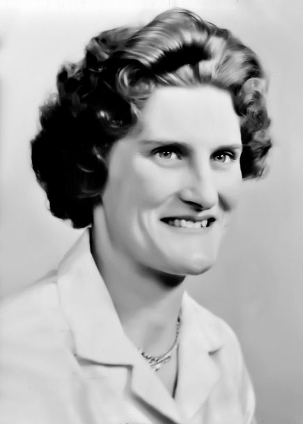 Miss Jenny Sweatman