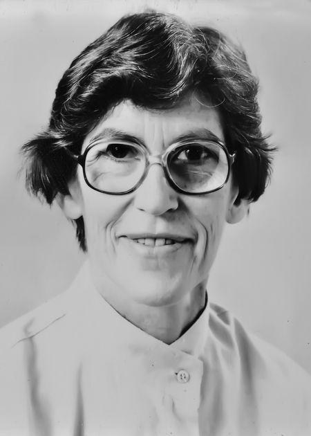 Miss Margaret Vincent