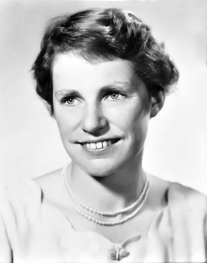 Mrs Bridget Williams